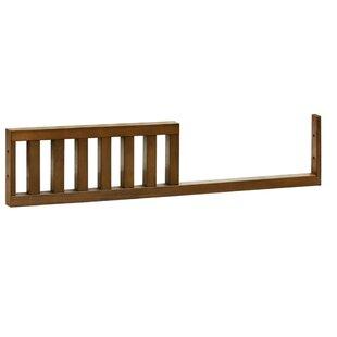 Nifty Toddler Bed Rail ByUbabub