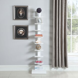 Affordable Waverley Ladder Bookcase By Latitude Run