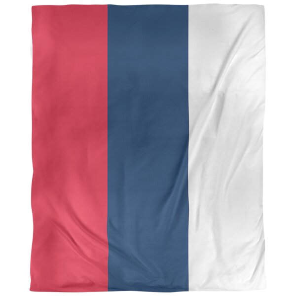 New Orleans Basketball Reversible Duvet Cover