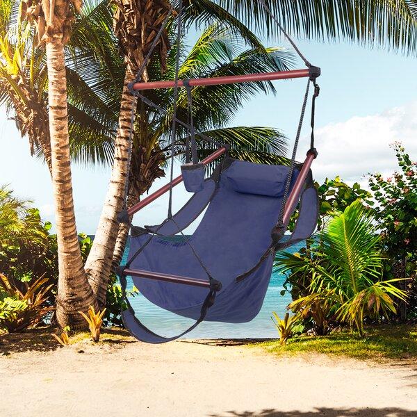 Maryjo S-Shaped Chair Hammock by Freeport Park