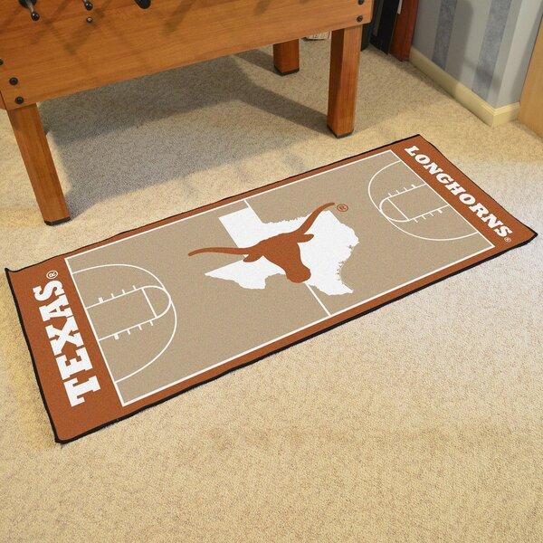 University of Texas Doormat by FANMATS