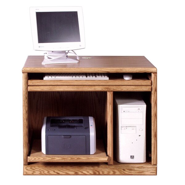 Jacques Computer Desk by Loon Peak