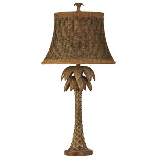 Bargain Alexandria 39 Table Lamp By Bay Isle Home