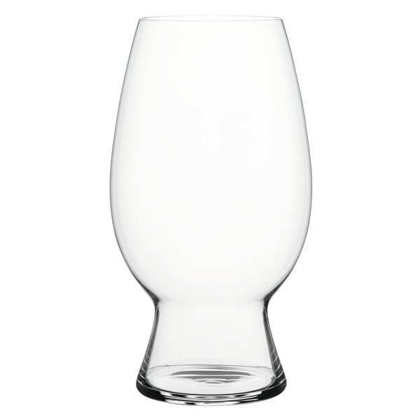 21 oz. Crystal Pint Glass (Set of 6) by Spiegelau