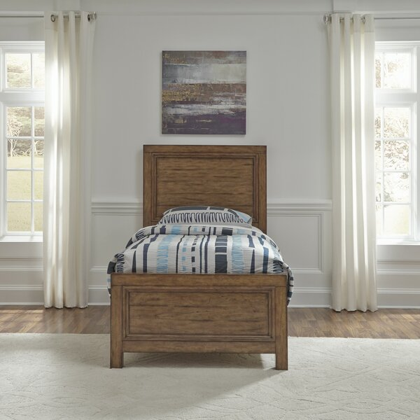 Milford Standard Bed by Canora Grey