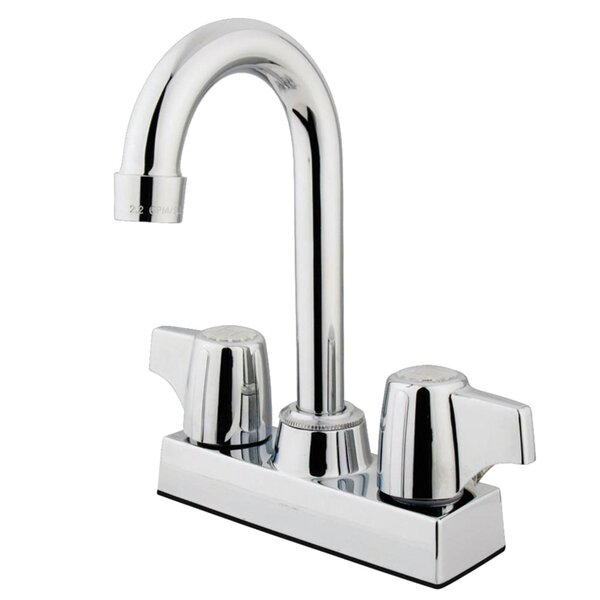 Franklin Centerset Bar Faucet by Kingston Brass