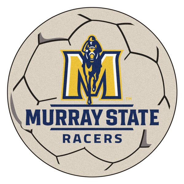 NCAA Murray State University Soccer Ball by FANMATS