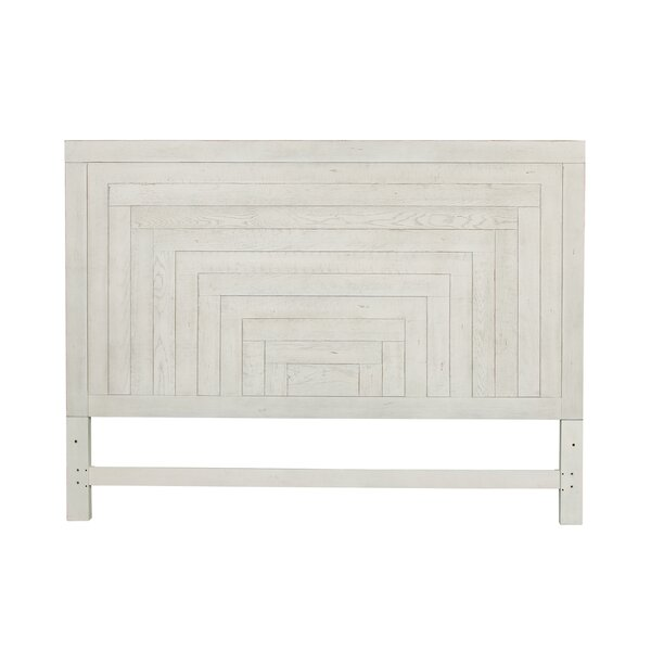 Iovita Panel Headboard by Gracie Oaks