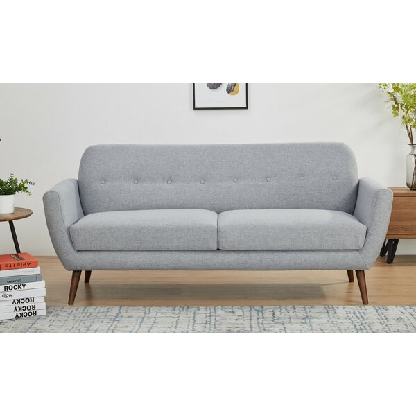 Priced Reduce Burgin Sofa by Corrigan Studio by Corrigan Studio