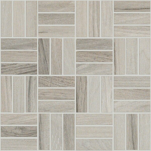 Fairlee Porcelain Mosaic Tile in Princeton by Shaw Floors