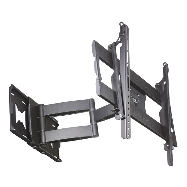 Full Motion Articulating Arm/Tilt Wall Mount for 30 - 65 Flat Panel Screens by STC