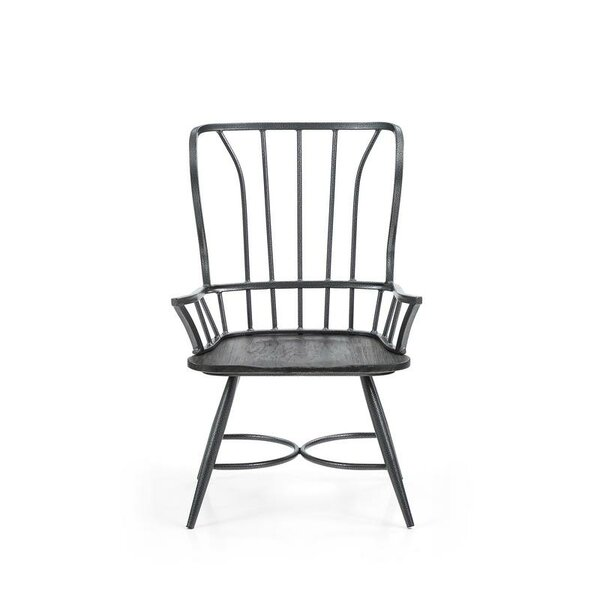 Larraine Dining Chair (Set of 2) by Gracie Oaks