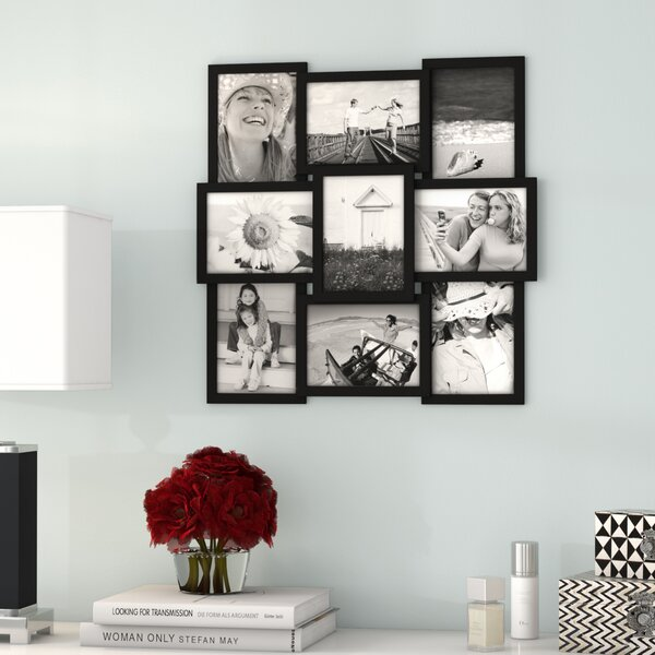 Stanek Puzzle Picture Frame by Red Barrel Studio