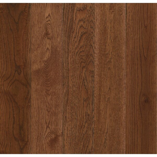 Prime Harvest 3-1/4 Solid Oak Hardwood Flooring in Sunset West by Armstrong Flooring