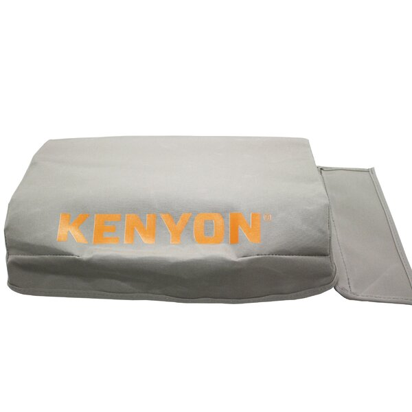 Frontier Built-in Grill Cover by Kenyon