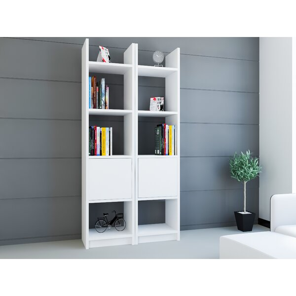 Renninger Accent Cube Unit Bookcase by Latitude Run