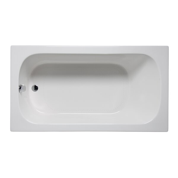 Miro 72 x 36 Drop in Bathtub by Americh