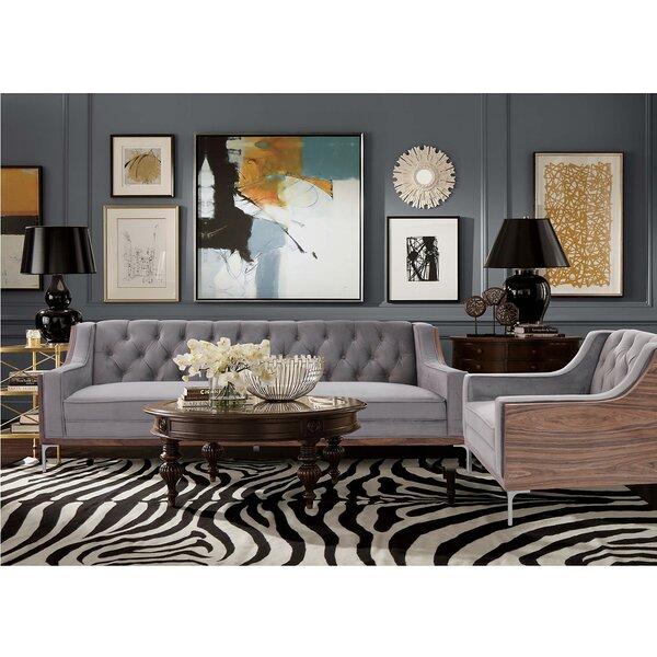 Crouse Configurable Living Room Set by Brayden Studio