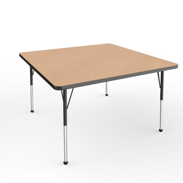 ECR4Kids® 48 Square Activity Table by ECR4kids