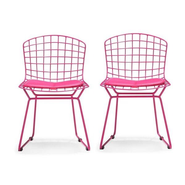 Beadles Net Kids Chair (Set of 2) by Ivy Bronx
