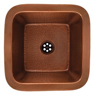 Buying Copperhaus Ceramic Square Undermount Bathroom Sink By Whitehaus Collection