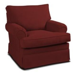 Clearance Clay Armchair by Klaussner Furniture
