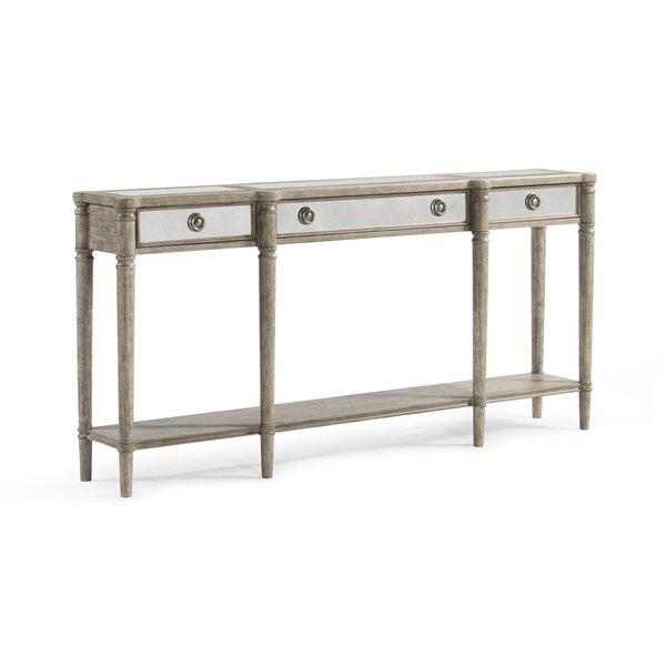 Rosdorf Park Brown Console Tables