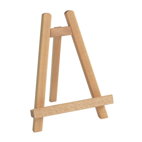Lyre Display Tripod Easel by Cappelletto