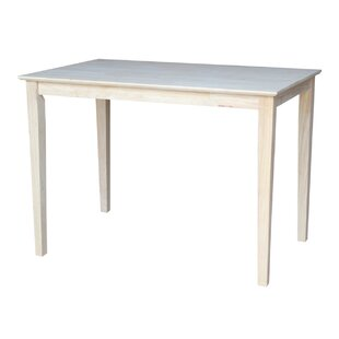 Counter Height Dining Table II