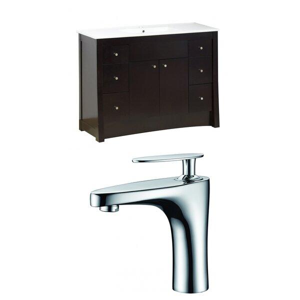Fianna 48 Single Bathroom Vanity Set