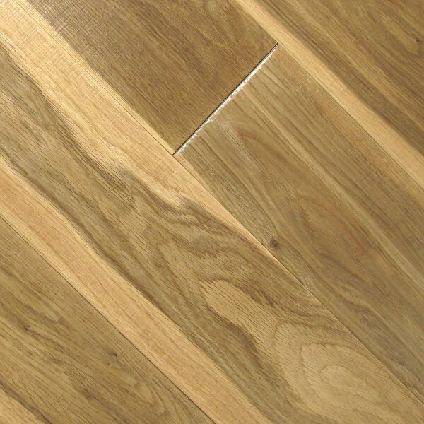Antebellum 6 Engineered Oak Hardwood Flooring in Ozark by Albero Valley