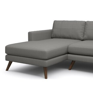 Dane 90 Sofa with Chaise