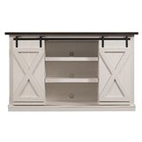 Lorraine TV Stand for TVs up to 60 by Three Posts