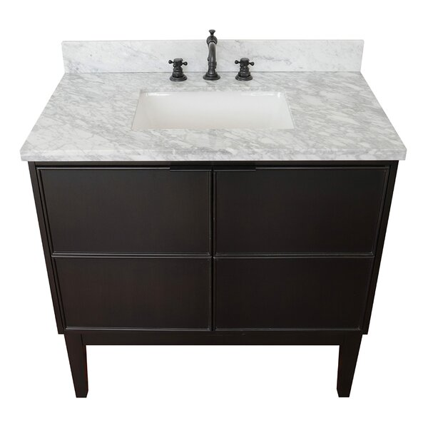 Esmeyer 37 Single Bathroom Vanity Set