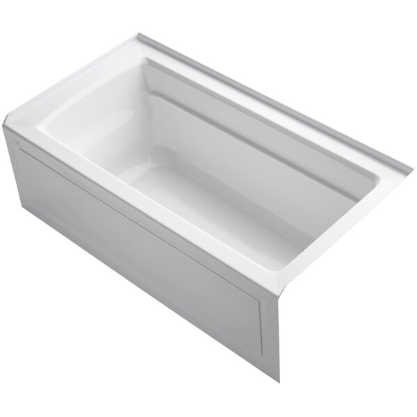 Archer 60 x 32 Soaking Bathtub by Kohler