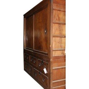 Aala Futon Dansu 5 Drawer Dresser