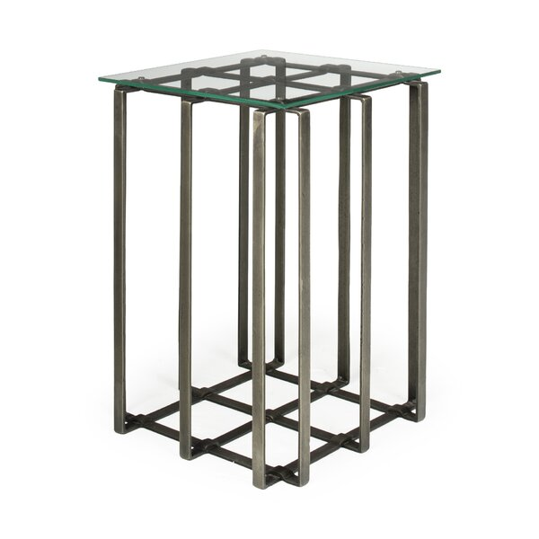 Ketter End Table by Williston Forge