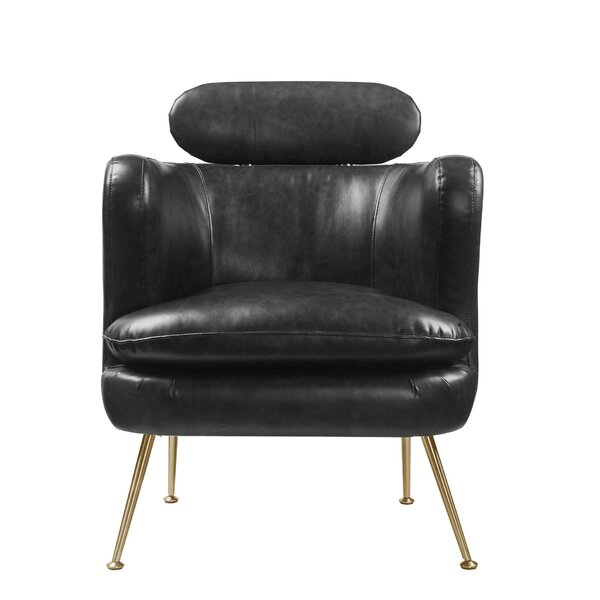 Schrimsher Armchair by Brayden Studio