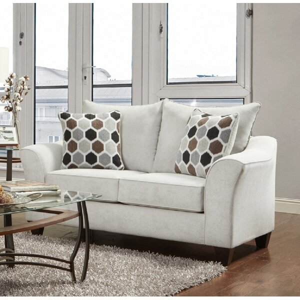 Wicham Loveseat By Ebern Designs