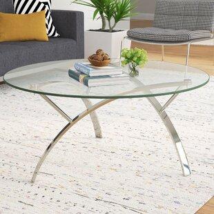 Quandro Coffee Table