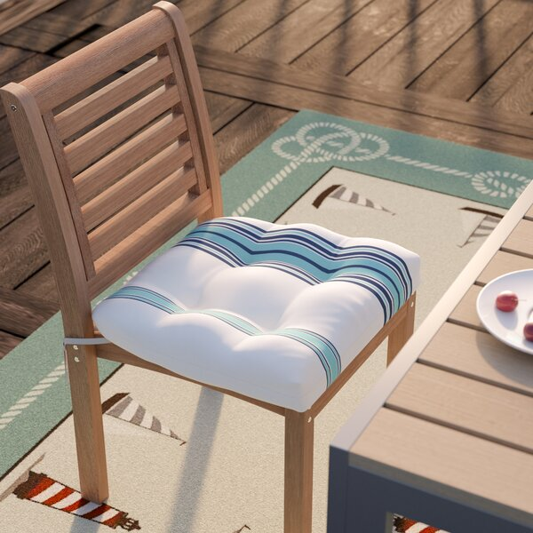 Corbin Indoor/Outdoor Cushion by Beachcrest Home