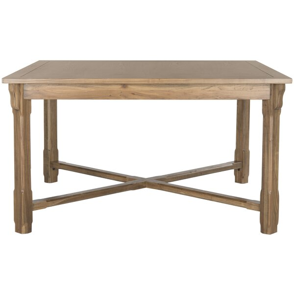 Farrer Dining Table by Highland Dunes