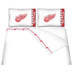 NHL Sheet Set