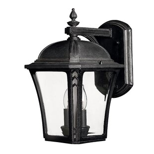 Looking for Keltner 2-Light Outdoor Wall Lantern By Alcott Hill