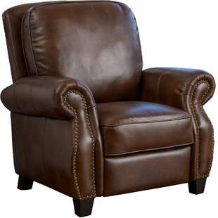Mullins Manual Recliner Alcott Hill