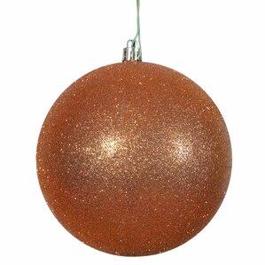 Orange Christmas Ornaments You'll Love | Wayfair