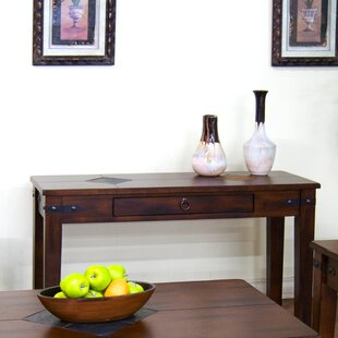 Fresno Console Table By Loon Peak