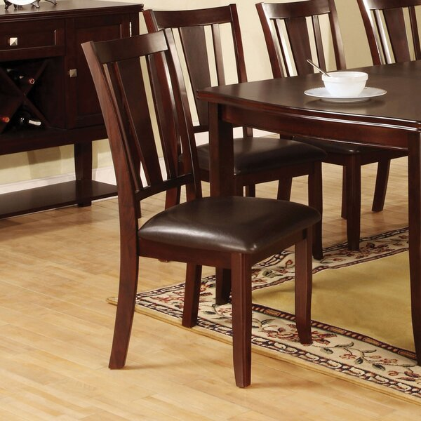 Birchover Upholstered Dining Chair (Set Of 2) By Red Barrel Studio