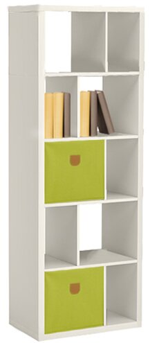 Fortuna Cube Unit Bookcase by Phoenix Group AG