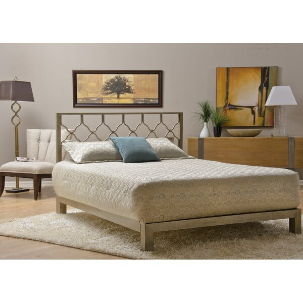 Weyer Platform Bed by Willa Arlo Interiors